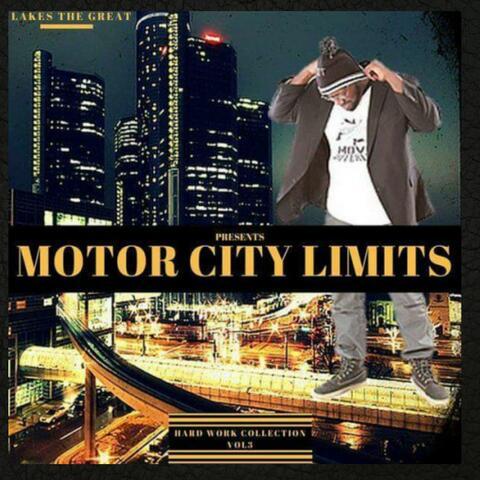 Motor City Limits