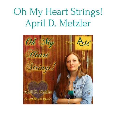Oh My Heart Strings!