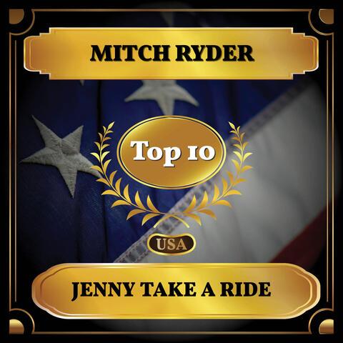 Jenny Take a Ride!