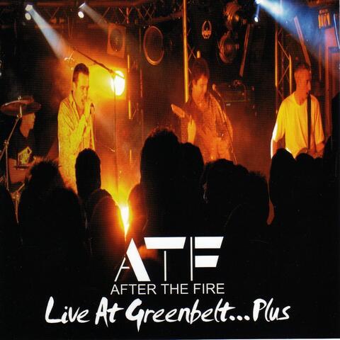 Live at Greenbelt…. Plus