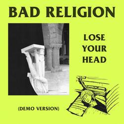 Lose Your Head