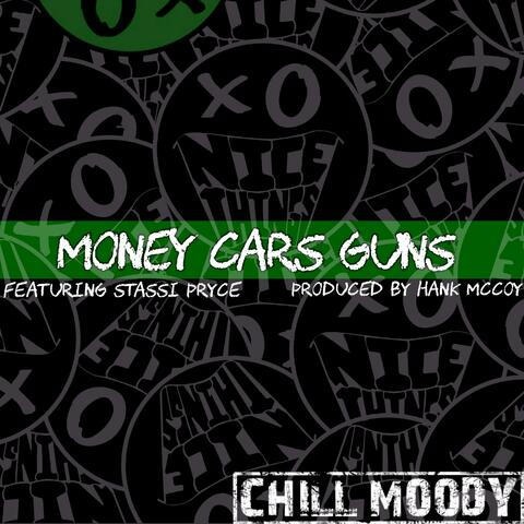 Money Cars Guns