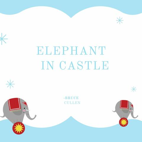 Elephant In Castle