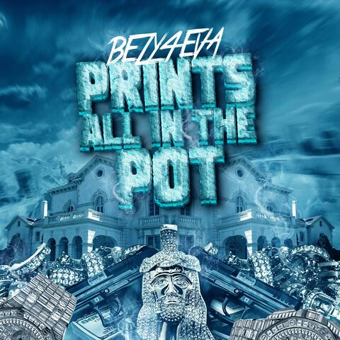 Prints All In The Pot