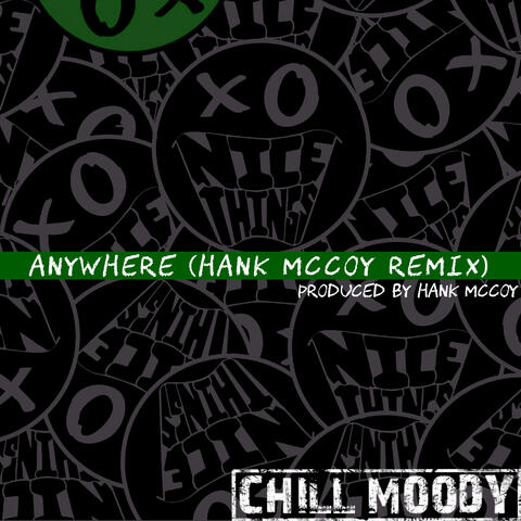 Anywhere (Hank McCoy Remix)