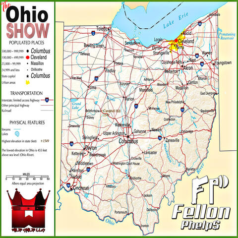 The Ohio Show