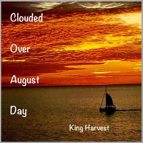 Clouded Over August Day