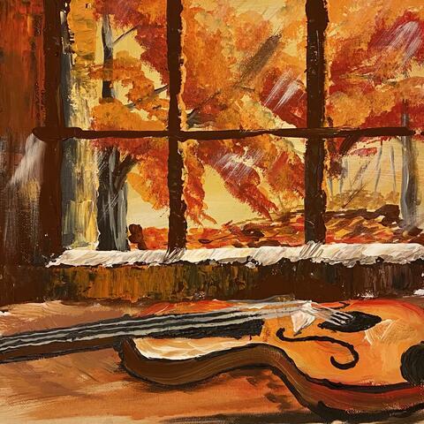String in my heart