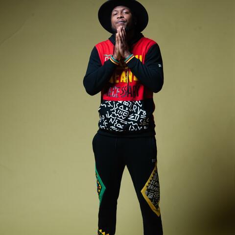 R&B Talk