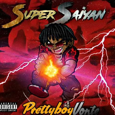 SuperSayian