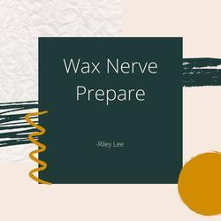 Wax Nerve Prepare