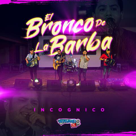 El Bronco De La Barba