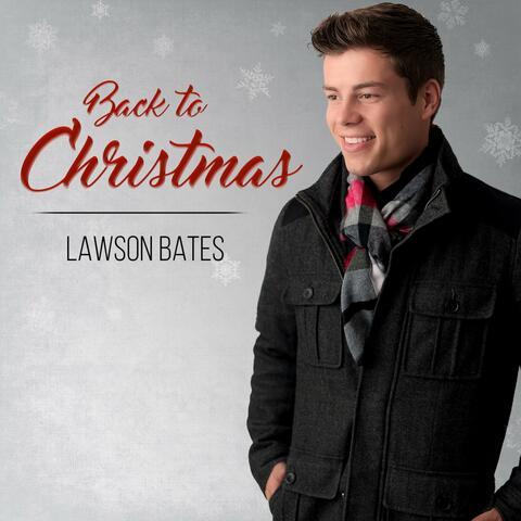 Back To Christmas