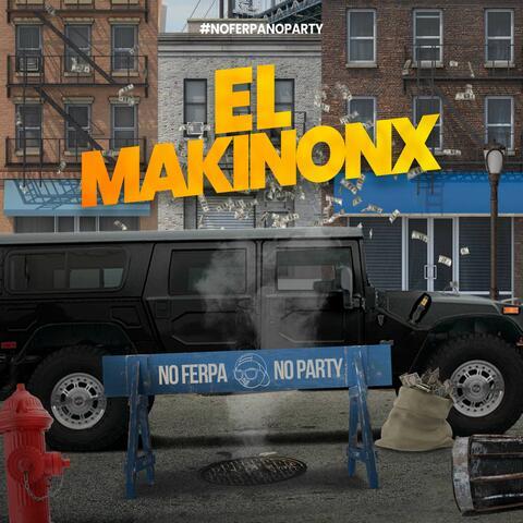 El Makinonx