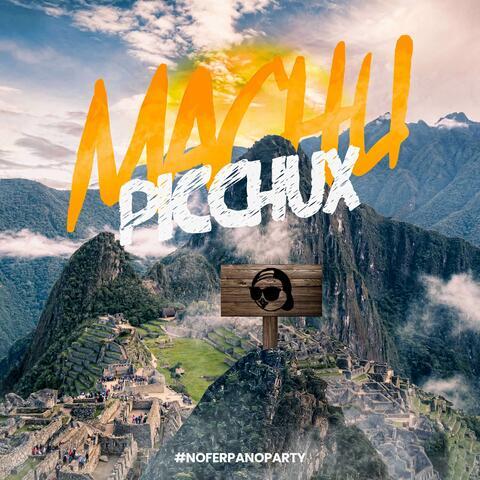 Machu Picchux