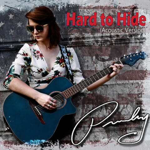Hard to Hide (Acoustic Version)