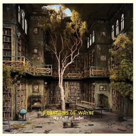 Sky Full of Holes (Amazon MP3 Exclusive Bonus Track Version)