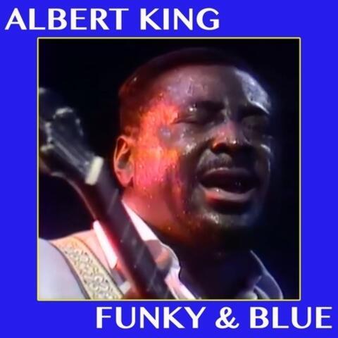 Funky & Blue