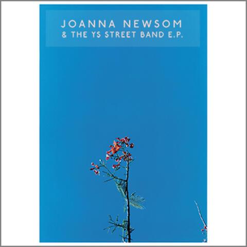 Joanna Newsom & The Ys Street Band