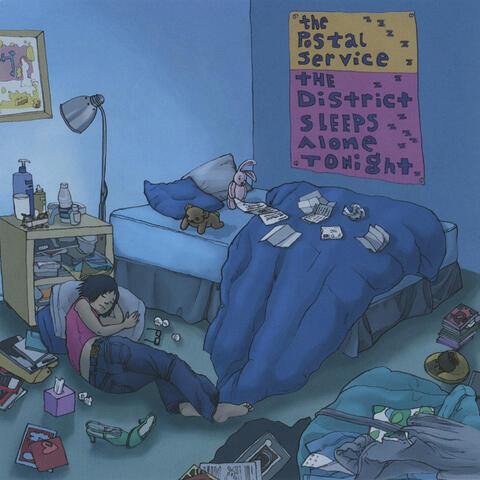 The District Sleeps Alone Tonight