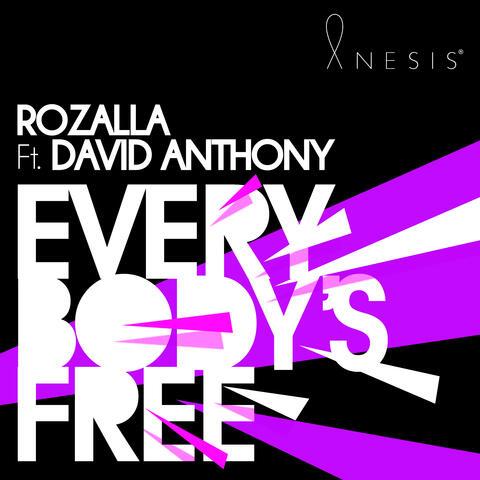 Everybody's Free