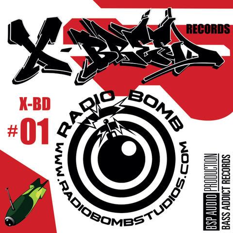 X-Breed Records 01