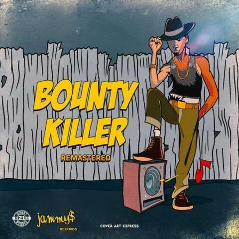 Bounty Killer (Remastered)
