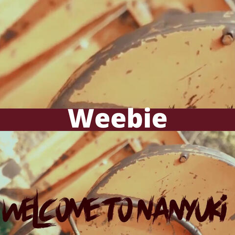 Welcome To Nanyuki