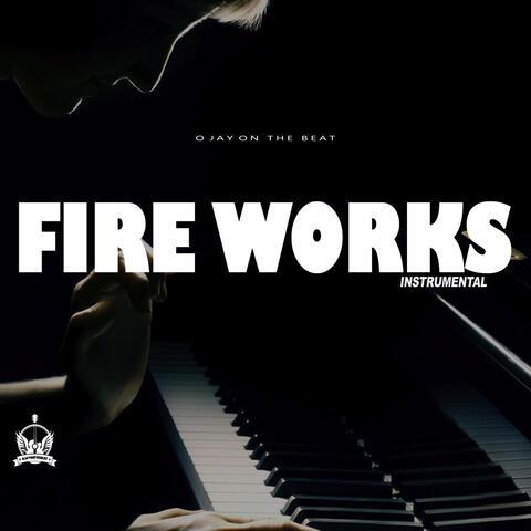 Fire Works Instrumental