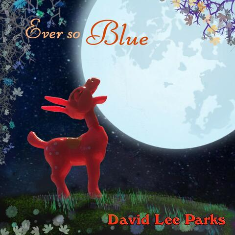 Ever so Blue