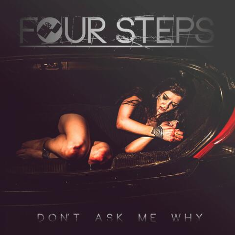 Don't Ask Me Why (Single 2014)