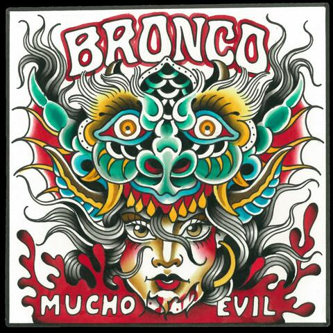Mucho Evil