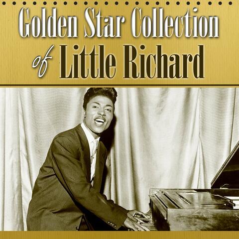 Golden Star Collection of Little Richard