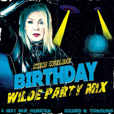 Birthday (Wilde Party Mix)