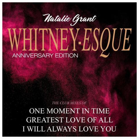 Whitney - Esque