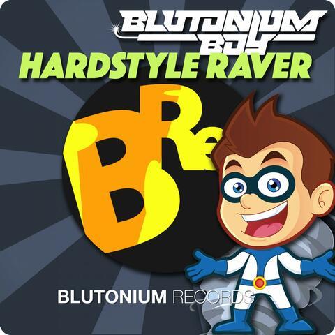 Hardstyle Raver