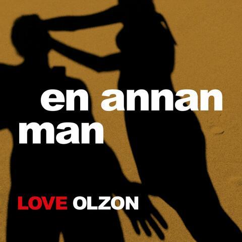 En annan man