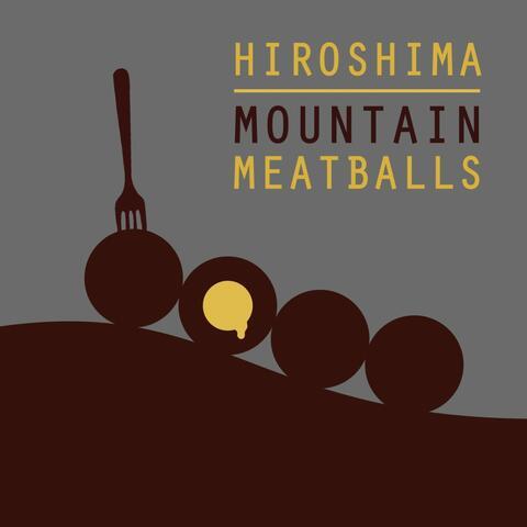 Mountain Meatballs