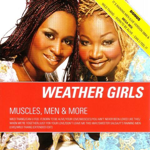 Muscles, Men & More