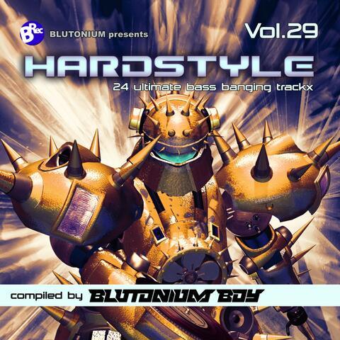 Hardstyle, Vol. 29