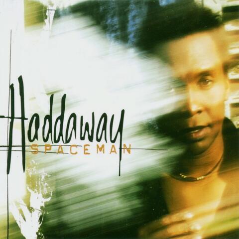 Haddaway Spaceman (2Track)