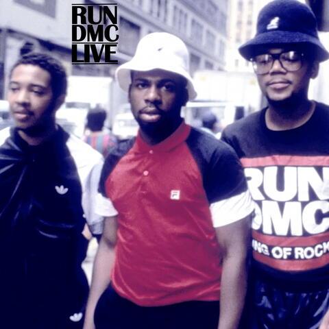 Run-DMC Live