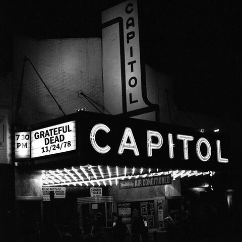 Capitol Theatre, Passaic, NJ