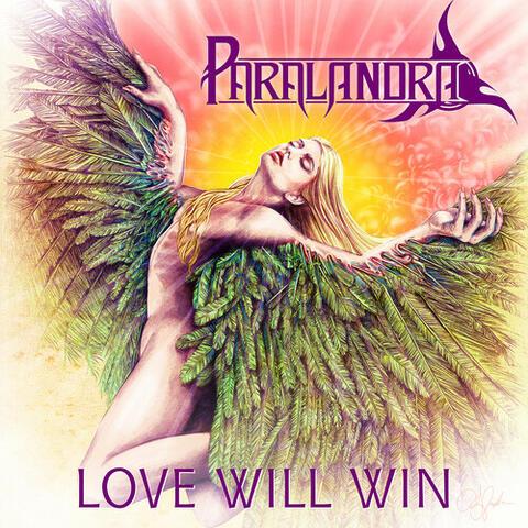 Love Will Win