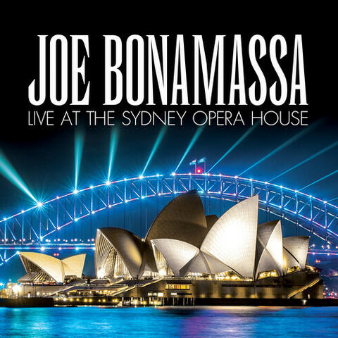 Live At The Sydney Opera House