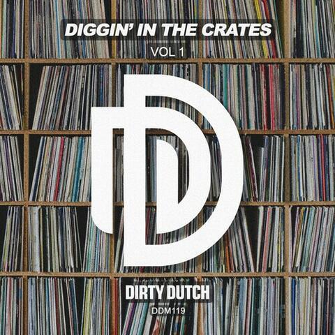 Diggin' in the Crates, Vol. 1