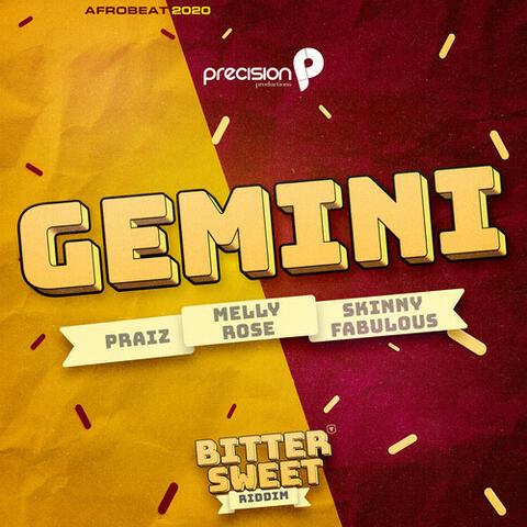Gemini (Afrobeat 2020)