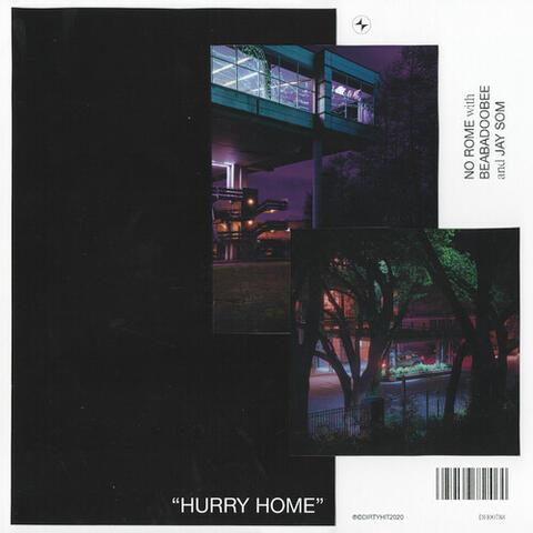 Hurry Home (with beabadoobee & Jay Som)