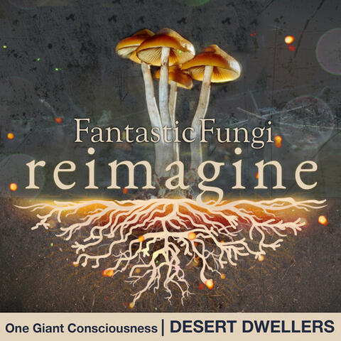 One Giant Consciousness