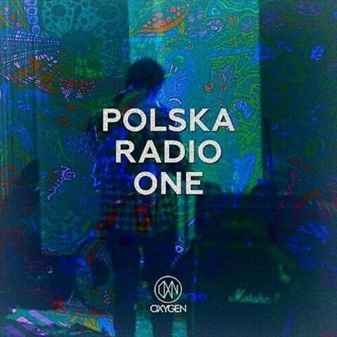 Polska Radio One - Live in Oxygen Studio 2015